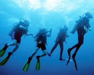 Shipwreck Scuba Dive, Intro - Chicago, Lake Michigan