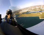 Aerobatic Flight Chicago, Extra 300L- 30 Minutes