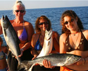 Fishing Charter Chicago, up to 6 people - Weekday 6 Hours