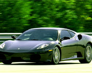 Ferrari F430 Drive 3 Lap Drive, Blackhawk Farms Raceway - Chicago