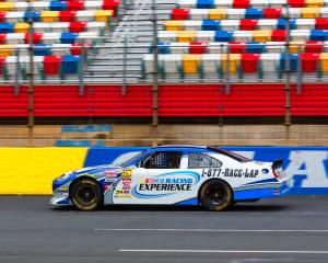 NASCAR  Ride, 3 Laps - Myrtle Beach Speedway