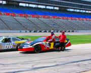 NASCAR Ride, 3 Laps - Texas Motor Speedway
