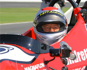INDY-STYLE CAR Drive, 8 Minute Time Trial - Texas Motor Speedway