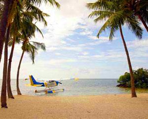 Seaplane Scenic Flight Miami, South Beach - 15 Minute Flight