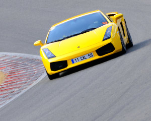 Lamborghini Gallardo LP560-4 3 Lap Drive, Cresson Motorsport Ranch - Dallas