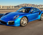 Porsche 991 Turbo S Drive - Las Vegas Motor Speedway - Shuttle Included!