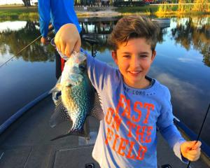 Fishing Tour - Orlando
