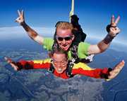 Skydive 14,000ft Jump - Atlanta