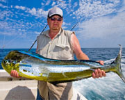 Deep Sea Fishing Charter Miami - up to 6 people, 4 Hours
