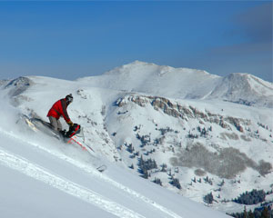 Advanced Snowmobile Mountain Tour, Denver - 3 Hours