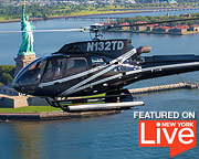 Helicopter Ride New York City - 15 Minutes