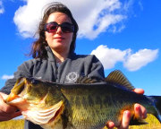 Fishing Tour Miami, Airport Lakes - 6 Hours