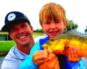 Fishing Tour Ft. Lauderdale, Everglades Holiday Park - 6 Hours