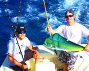 Fishing Tour Boca Raton, Lake Ida - 4 Hours