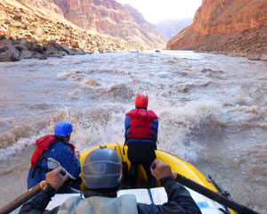 Whitewater Rafting, Westwater Canyon  - 1 Day