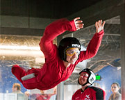 Indoor Skydiving San Francisco - Earn Your Wings