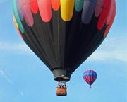 Hot Air Balloon Ride NJ, Private Basket - 1 Hour Flight
