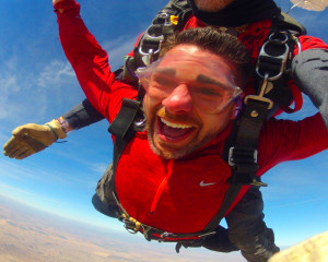 Skydiving Phoenix, Weekend - 10,000ft Jump