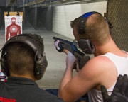 Tactical Firearms Experience - Las Vegas