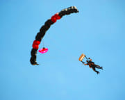 Skydive D.C., Weekday - 10,000ft Jump