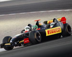 Formula 1 Thrill Ride, Harris Hill Raceway - Austin, TX