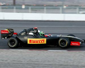 Formula 1 Thrill Ride, 2 Laps - Palm Beach International Raceway