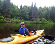Vermont Kayak Tour - Full Day