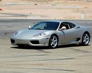 Ferrari 360 Modena 5 Lap Drive - Arizona Motorsports Park