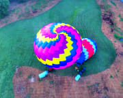 Hot Air Balloon Ride Baltimore - 1 Hour Flight