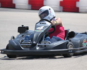 Karting, One Hour Session - Chicago