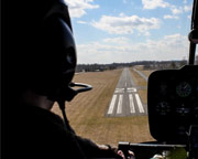 Helicopter Introductory Flight Lesson, New Jersey - 30 Minute Flight