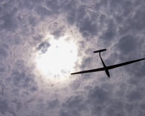 Glider Scenic Flight, Orlando - 30 Minutes