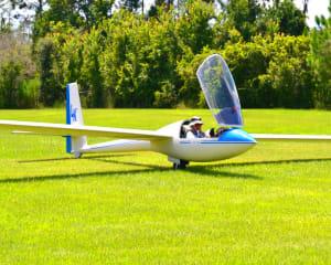 Glider Scenic Flight, Orlando - 20 Minutes