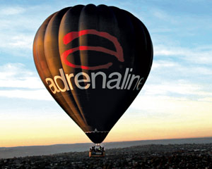 Hot Air Balloon Ride Palm Desert - 1 Hour Sunset Flight