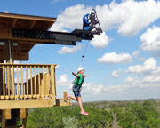 Ziplining Orlando, Thrill Pack - 2 Hours 30 Minutes