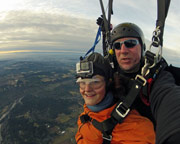 Skydive Portland - 11,000ft Jump