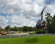 Helicopter Ride Kissimmee, Disney - 8 Minutes
