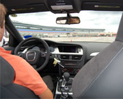Defensive Driving School for Teens, Lone Star Park - 1 Day