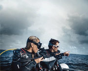 Scuba Diving Palm Beach County - 3 Day Certification