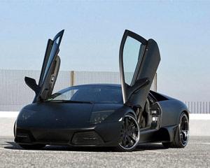 Lamborghini Murcielago Rental, 24 Hours - Miami