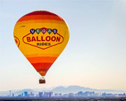 Hot Air Balloon Ride Las Vegas, Weekend - 1 Hour Flight