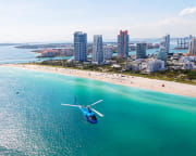 Helicopter Tour Miami, Private Ride - 25 Minutes