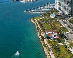 Sport Boat Rental Miami - 8 Hours