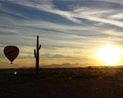 Private Hot Air Balloon Ride Phoenix - 1 Hour Flight