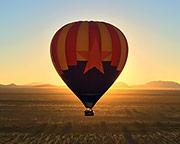 Private Hot Air Balloon Ride Albuquerque - 1 Hour Flight
