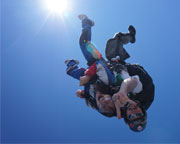 Skydiving San Francisco (Cloverdale) - 15,000ft Jump