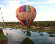 Hot Air Balloon Ride Chandler - 1 Hour Flight