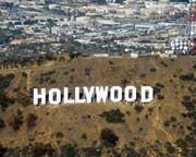 Scenic Flight Over Hollywood - 30 Minute Tour