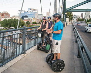 Denver Segway Tour - 2 Hours