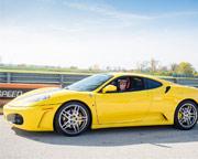 Ferrari 458 Italia 6 Lap Drive, NOLA Motorsports Park - New Orleans